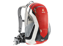 Deuter Superbike 18 EXP fire/white